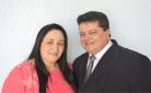 Pastor  Irineu Siqueira Barboza
