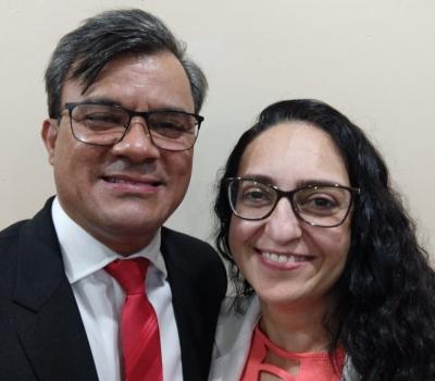 Evangelista Roberto Barbosa