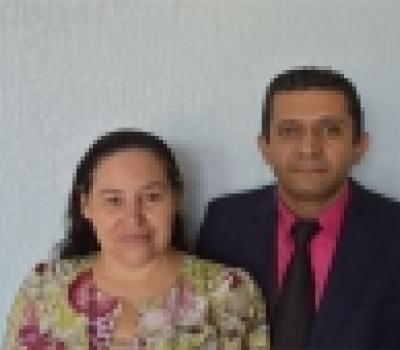Pastor Roseney Alves das Merces