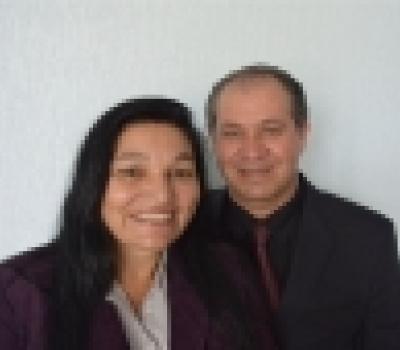 Pastor Nilto Bueno